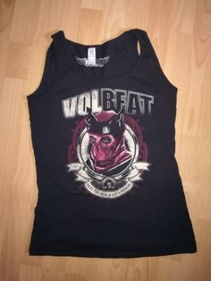 "Ebay ""Deals"" Top Volbeat, Größe L, 40, Volbeat Clothing, Seal the Deal: EUR 5,00 (0 Gebote) Angebotsende: Samstag…%#Quickberater%"