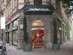 Buon compleanno Roche Bobois!