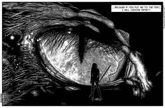 Apollonia Saintclair 713 - 20170220 La rébellion (... because if you put me to the test, I will choose infinity)