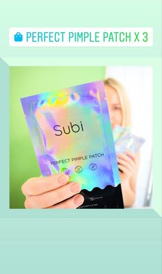 Subi - Korean Beauty's most invisible pimple patch. Camouflage, conceal and treat acne with these hydrocolloid patches that are perfect for daytime use. How To Clear Pimples, Wound Dressing, First Day Of Work, Benzoyl Peroxide, Drug Free, Salicylic Acid, Acne Remedies, How To Treat Acne, K Beauty