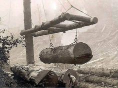 https://www.facebook.com/photo.php?fbid=10204550831310191 John HaroldOld Logging Pictures