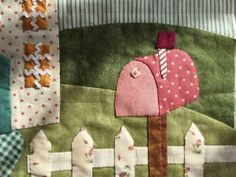 LA VIDA EN PATCHWORK - Psicóloga rodeada de cosas bonitas, blog de patchwork quilt, tutoriales, quilting, patchwork en casa, bordado, aprender patchwork, patchwork japonésLA VIDA EN PATCHWORK | Psicóloga rodeada de cosas bonitas, blog de patchwork quilt, tutoriales, quilting, patchwork en casa, bordado, aprender patchwork, patchwork japonés