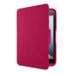 Belkin APEX360 Advanced Protection Case / Cover for iPad mini (Fuchsia) on http://computer.kerdeal.com/belkin-apex360-advanced-protection-case-cover-for-ipad-mini-fuchsia