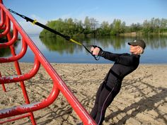 Fitness Friday: TRX Exercises for Your Core and More