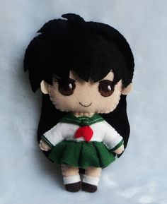 Kagome Higurashi https://www.etsy.com/shop/MidoriHoshiAtelie?ref=hdr_shop_menu