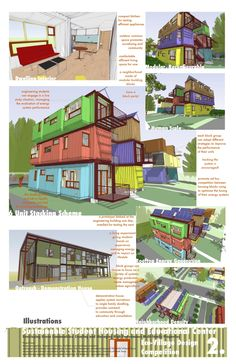 Modern House Plans by Gregory La Vardera Architect: iburevolution