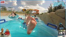 Zoombezi Water Park at The Columbus Zoo Us Travel Destinations, Family Vacation Destinations, Places To Travel, Family Vacations, Vacation Ideas, Zoos In Ohio, Columbus Zoo, Vacations In The Us, Toddler Travel
