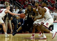 Wake Forest vs. NC State - 2/11/17 College Basketball Pick, Odds, and Prediction