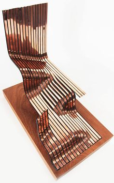 Image result for heatherwick similar stairs