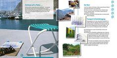 Zeichnen auf La Palma- Seite 2+3