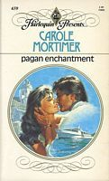 Pagan Enchantment by Carole Mortimer