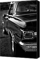 1965 Plymouth Satellite  Photograph by Gordon Dean II - 1965 Plymouth Satellite  Fine Art Prints and Posters for Sale