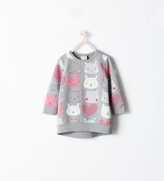 Image 2 of CATS DRESS from Zara