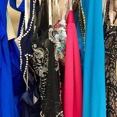 AHHH! More Zoey Grey arrivals! It's like Christmas all over again!  Come shop PROM today for the best selection of top designer gowns... #AATDpromdoll17 #allaboutthedress http://ift.tt/2iC6C9m - http://ift.tt/1HQJd81
