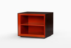 Chai Ming Studios West End Nightstand