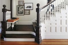 Clean lines and classical elements is what Sandra Funk of NYC and NJ based design firm House of...