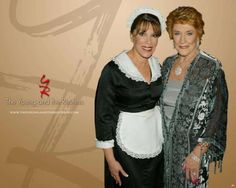 Kate Linder - Katherine Chancellor - The Young and the Restless (TV Series) Wallpaper