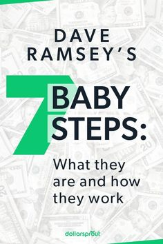 Dave Ramsey's Baby Steps for paying off debt have a cult-like following. But do they actually work? Today we look at them, listen to what the critics have to say, and ultimately decide whether or not they're a good approach for managing your money and getting out of debt.