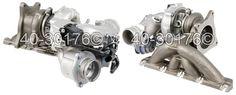 buyautoparts.com Borgwarner turbos.  Borgwarner part number 53039880105