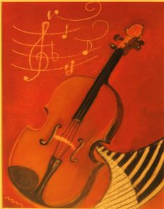 Violin, Music Instruments, Mary, Artist, Musical Instruments, Artists
