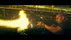 Michael Mann brings the big gun action... DARKMATTERS Review: Blackhat