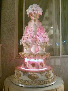 Cake by Rilwan Zubair