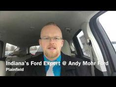 2017 Ford Escape SE Interior Walkthrough #Ford #cars #car #FordGT #focus #fiesta #auto #F150