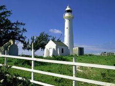 Turks and Caicos Islands - Grand Turk Lighthouse