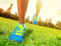 The 8-Week Beginner Running Program