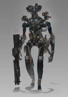 Mantis, Yi Yang on ArtStation at https://www.artstation.com/artwork/mantis-084f8925-624d-432c-bfdb-81f0cdec26de