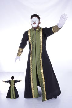 Mime Broque Long Tunic with Bishop Sashe and Broque Inserts – Rejoice Dance Ministry Praise Dance Wear, Worship Dance, Daughters Of The King, Learn To Dance, Dance Outfits, Ministry, Tunic, How To Wear, Clothes