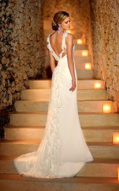 25 Beautiful Beach Wedding Dresses - Magazine Face
