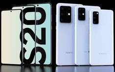 While the new flagship Galaxy which will be introduced by South Korean technology giant Samsung on February is eagerly awaited, the latest leak revealed all the features of the devices. Galaxy Note, Smart Tv, Samsung Galaxy S Series, Smartphone, Memoria Ram, Apps, Samsung Mobile, Best Mobile, Sleep