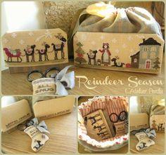 l'atelier perdu blog: reindeer season : final chapter !