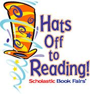 Scholastic Book Fairs Chairpersons Guide - Theme Ideas - Hats Off to Reading