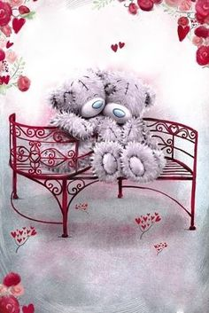 ♥ Tatty Teddy ♥