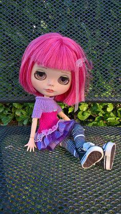 Mia Blythe di Pao