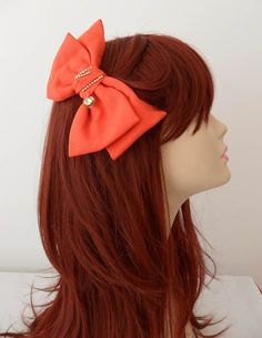 ON SALE  Hairclip Womens Fashion Bridesmaids by JasmineAccessory, $7.90