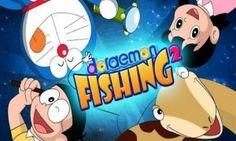 Nobita câu cá cho điện thoại Java