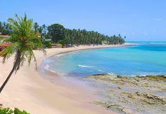 Onde ficar em Japaratinga Maria Clara, Beach, Water, Outdoor, Costa, School Holidays, Hair, Boots, Gripe Water