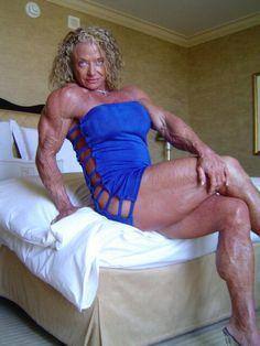 trudy-ireland-naked