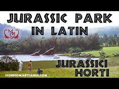 Jurassici horti