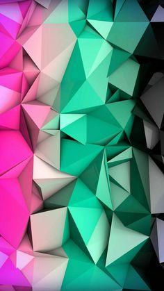 Geometric Wallpaper, Colorful Wallpaper, Galaxy Wallpaper, Pattern Wallpaper, Iphone Wallpaper, Cute Backgrounds, Abstract Backgrounds, Cute Wallpapers, Wallpaper Backgrounds