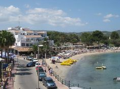 Es Cana Ibiza