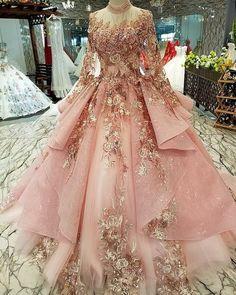 Quinceanera Dresses, Prom Dresses, Wedding Dresses, Hijabi Wedding, Formal Dresses, Blush Prom Dress, Wedding Skirt, Flapper Dresses, Chiffon Dresses