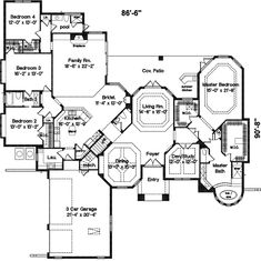 17 Best images about Homeplans Store House plans Build your