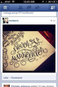 this style script Tattoo Script, Word Tattoos, Skin Art, Love Songs, Tattoo Inspiration, Tattos, Typo, Body Art, Tattoo Ideas