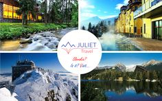 High Tatras - only in our Mountains packages. High Tatras, Enjoy It, This Is Us, Journey, Mountains, Travel, The Journey, Viajes, Traveling