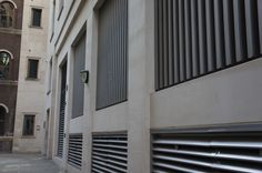 33 Gracechurch Street Mortar Repair, English Heritage, Architectural Features, Brickwork, Cladding, Natural Stones, Facade, Restoration, Architecture
