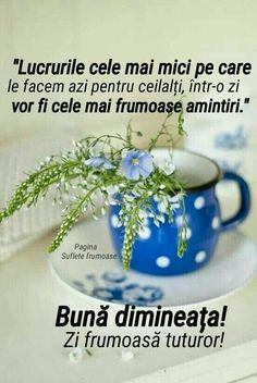 Bless The Lord, Motto, Good Morning, Thoughts, Quotes, Romania, Qoutes, Bonjour, Quotations
